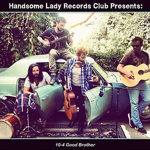 Handsome Lady Records Club