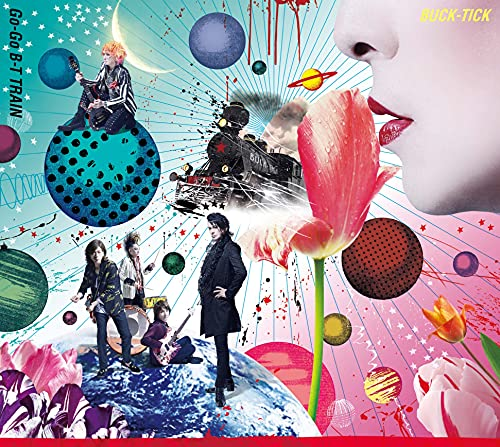 Go-Go B-T TRAIN(完全生産限定盤A:SHM-CD + Blu-ray)