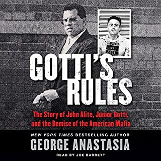 Gotti's Rules cover art