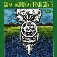 Best great american train songs Reviews