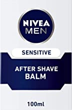 NIVEA, MEN, After Shave Balm, Sensitive, 100ml