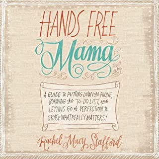 Hands Free Mama cover art