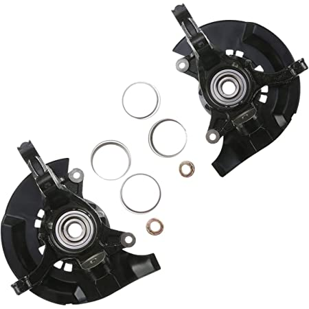 Wheel Bearing Hub Knuckle Assembly Front Right for Toyota Camry ...