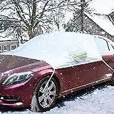 COFIT Parabrezza Neve Copertura Inverno per Berlina SUV Camion Furgone
