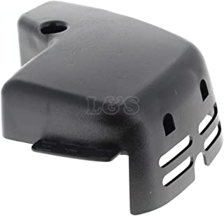 Makita 450561-4 Air Cleaner Cover Replacement Part