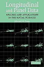 Best longitudinal and panel data Reviews