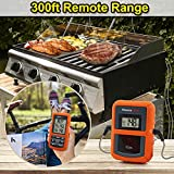 Zoom IMG-1 thermopro tp20 termometro cucina digitale