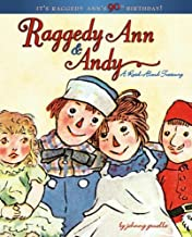 raggedy ann & andy a read aloud treasury