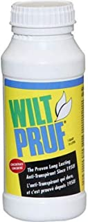 Wilt Pruf 07009 Plant Protector Concentrate, 32-Ounce