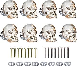 Best skull drawer handles Reviews