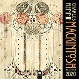 Charles Rennie Mackintosh 2020: Original Flame Tree Publishing-Kalender [Kalender] (Wall-Kalender) - Flame Tree Publishing