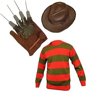 Unisex Kids Boys Halloween Fancy Dress Hat Jumper Set