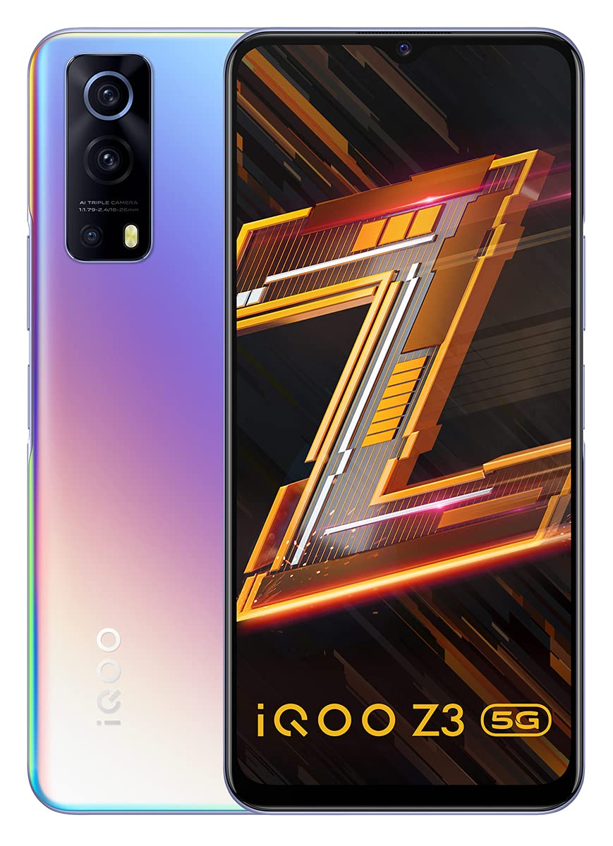 IQOO Best Rated Smartphones | EMI Starting From