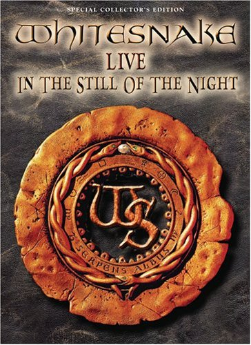 Live In The Still Of The Night (Deluxe) [DVD/CD Combo]