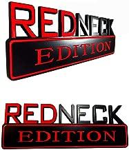redneck edition truck