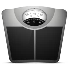 Tracker your weight loss View vital statistics such as BMI, BMR, etc Set yourself targets