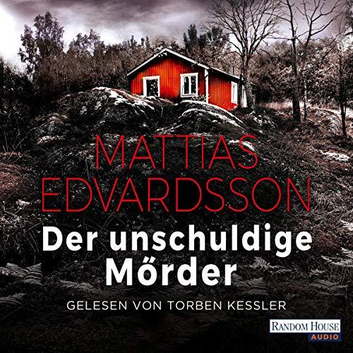 Der unschuldige Mörder Titelbild