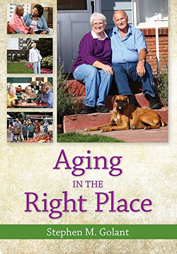 Image of Aging in the Right Place