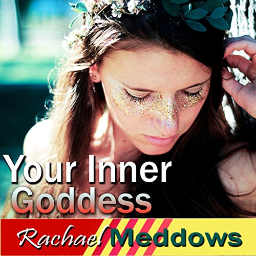 Embrace Your Inner Goddess Hypnosis audiobook cover art