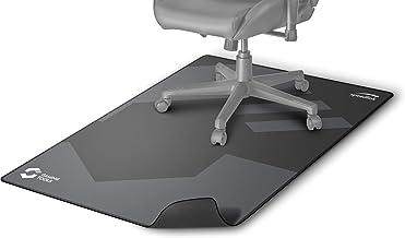 Speedlink Grounid podkładka pod podłogę, antypoślizgowa, czarna, 120 x 100 cm