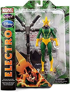 Marvel Marvel Select Electro Action Figure