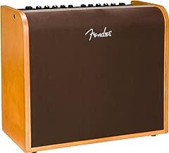 Fender Acoustic 200 Guitar Amplifier, Natural Blonde (2314100000)