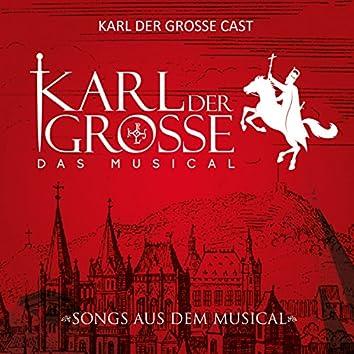 Karl der Grosse (Das Musical)