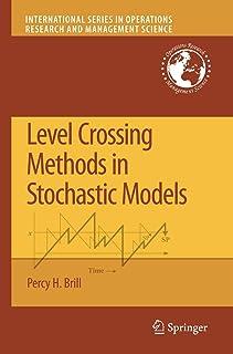 Level Crossing Methods in Stochastic Models