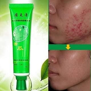 Acne Scar Removal Cream Skin Repair Face Cream Acne Spots Acne Treatment Blackhead Whitening Cream Stretch Marks (1pcs)