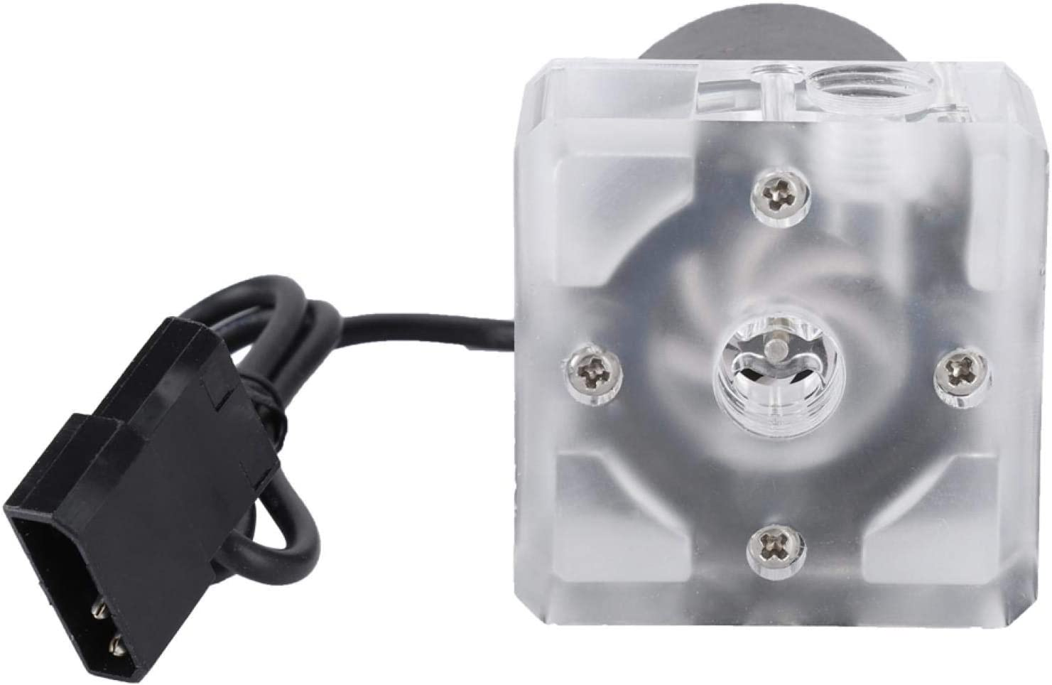 CHENQIAN 800L High Price reduction Flow G1 4 Water Cool Easy-to-use PC CPU Pump Computer for