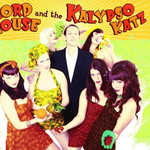 Lord Mouse and the Kalypso Katz