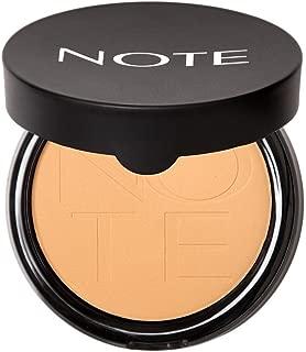 NOTE Cosmetics Luminous Silk Compact Powder, No. 05, 0.19 Ounce
