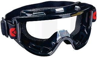 de265df20b Unisex Gafas de seguridad gafas de protección táctico Paintball viento polvo  Dual resistente a los arañazos