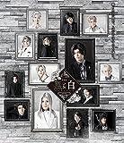 【BD】音楽劇「黒と白 -purgatorium- amoroso」[Blu-ray/ブルーレイ]