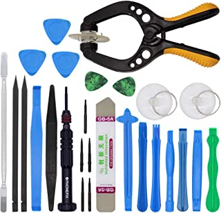 22 in 1 Mobile Phone Repair Tools Kit Spudger Pry Opening Tool Screwdriver Set for iPhone 11 xs max X 8 7 6S 6 Plus Hand Tools Set