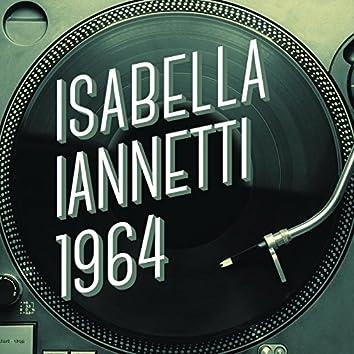 Isabella Iannetti 1964