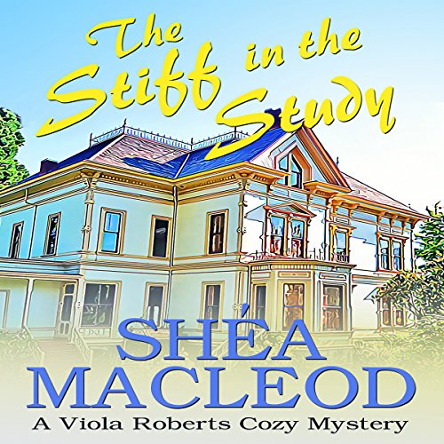 The Stiff in the Study cover art