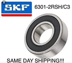 SKF 6310-ZZ//C3 Deep Groove Ball Bearing 50 x 110 x 27 mm   SAME DAY SHIPPING