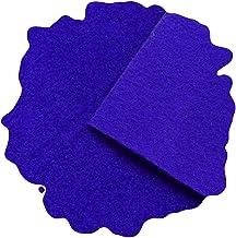 YANZHEN Hallway Runner Rugs Corridor Carpet Stairs Disposable T Station Blue Purple Soft 1 M / 1.2 M / 1.5 M / 2 M Wide, C...