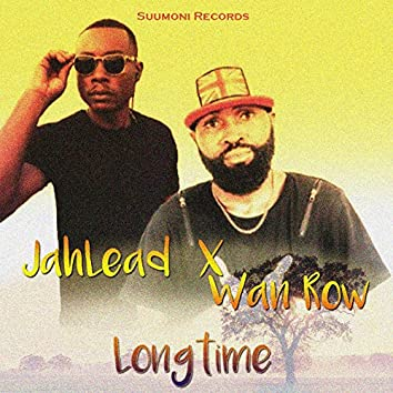 Longtime (feat. Jahlead)
