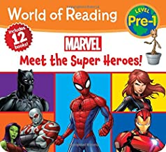 preschool reading books online