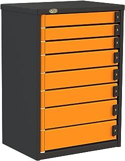 Swivel 8-Drawer 24-Inch Service Tool Box