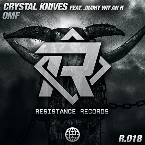 Crystal Knives