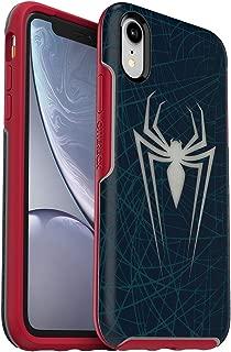 iphone 5c spiderman case