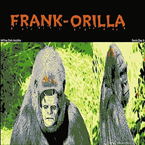 FRANK-ORILLA audiobook cover art