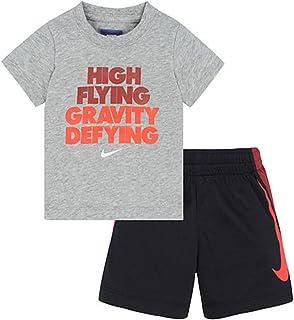b8b5f6dc0c9b1 Amazon.fr   Nike - Ensembles   Bébé fille 0-24m   Vêtements