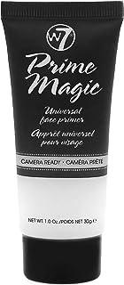W7 | Face Primer | Prime Magic Clear Face Primer | Hydrating