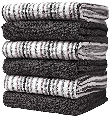 Top 10 Best Selling List for great quality kitchen hand towels