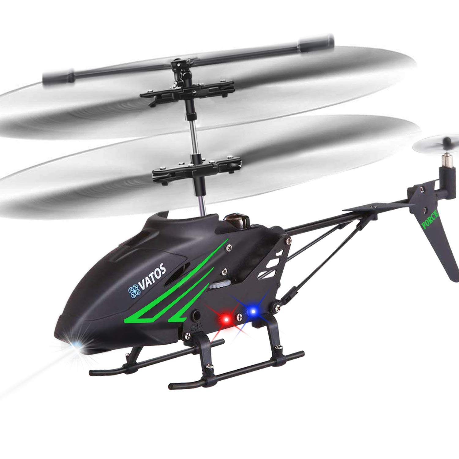 VATOS Helicopter Remote Control Channel
