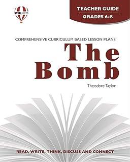 Bomb - Teachers Guide by Novel Units, Inc.